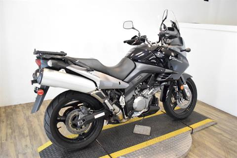 2008 Suzuki V-Strom® 1000 in Wauconda, Illinois - Photo 10