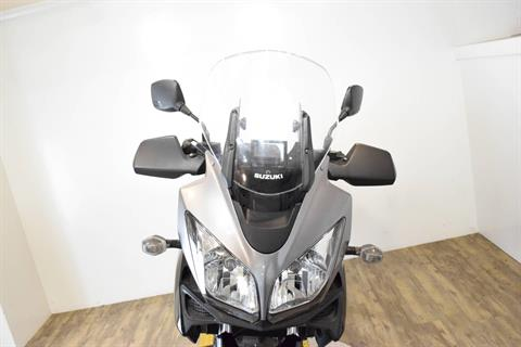 2008 Suzuki V-Strom® 1000 in Wauconda, Illinois - Photo 14