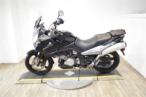 2008 Suzuki V-Strom® 1000 in Wauconda, Illinois - Photo 16