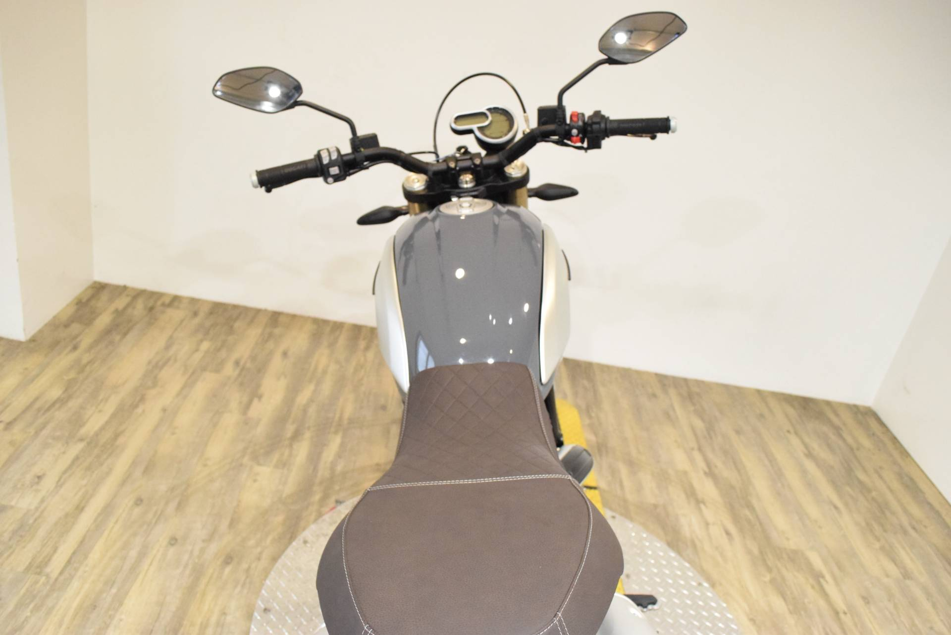 2018 Ducati Scrambler 1100 Special in Wauconda, Illinois
