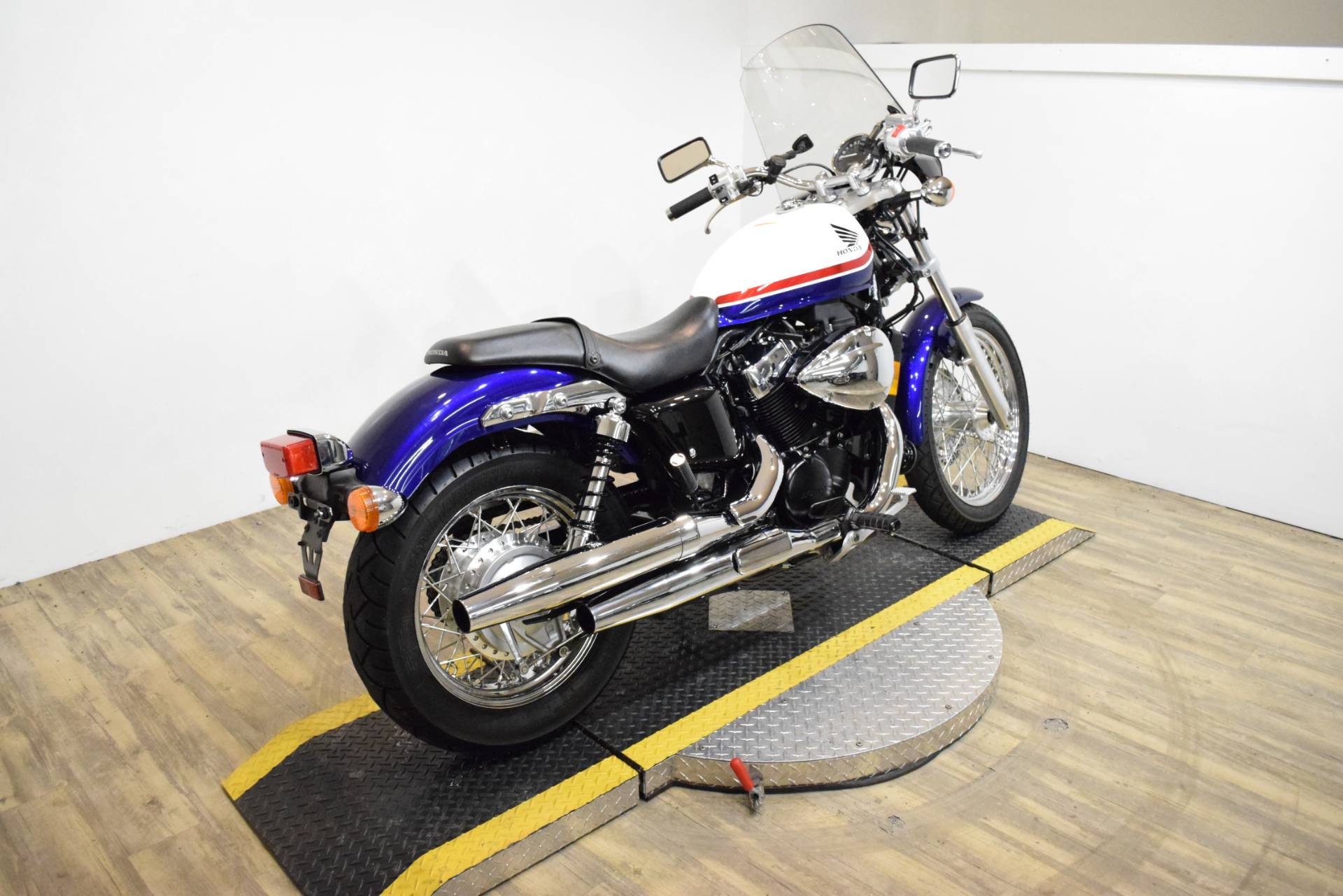 2011 Honda Shadow® RS in Wauconda, Illinois