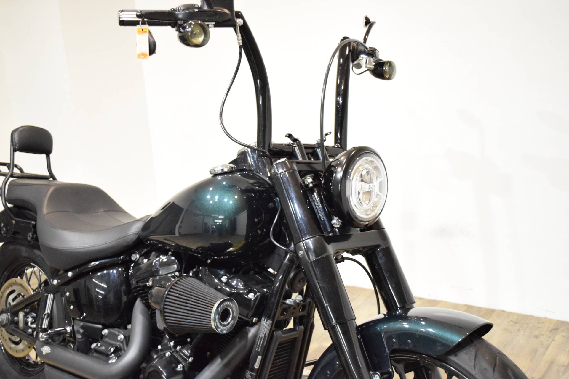 2018 Harley-Davidson Softail Slim in Wauconda, Illinois - Photo 3
