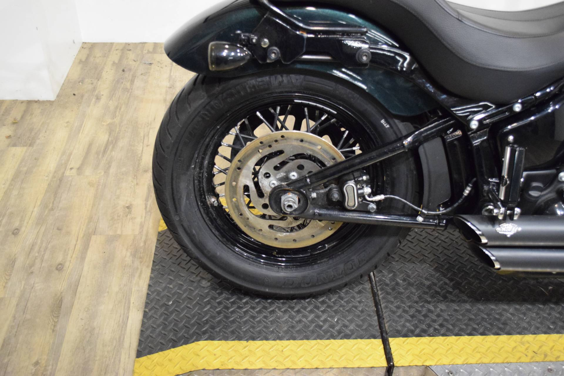 2018 Harley-Davidson Softail Slim in Wauconda, Illinois - Photo 8