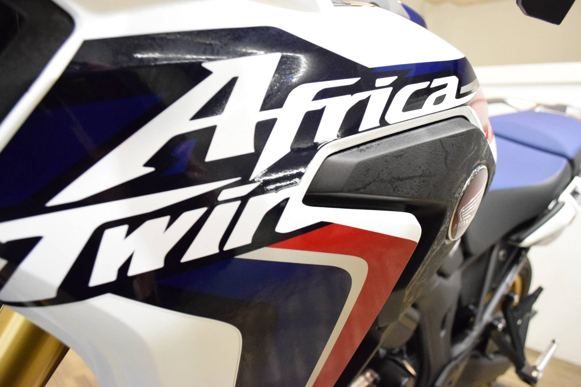 2017 Honda Africa Twin DCT in Wauconda, Illinois - Photo 21