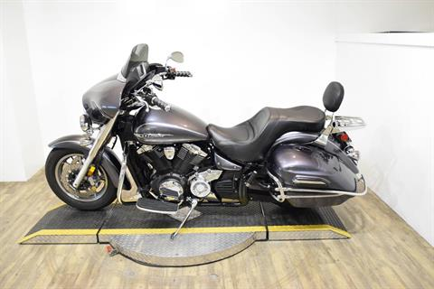 2014 Yamaha V Star 1300 Deluxe in Wauconda, Illinois - Photo 17