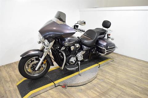 2014 Yamaha V Star 1300 Deluxe in Wauconda, Illinois - Photo 24