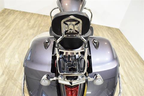 2014 Yamaha V Star 1300 Deluxe in Wauconda, Illinois - Photo 28