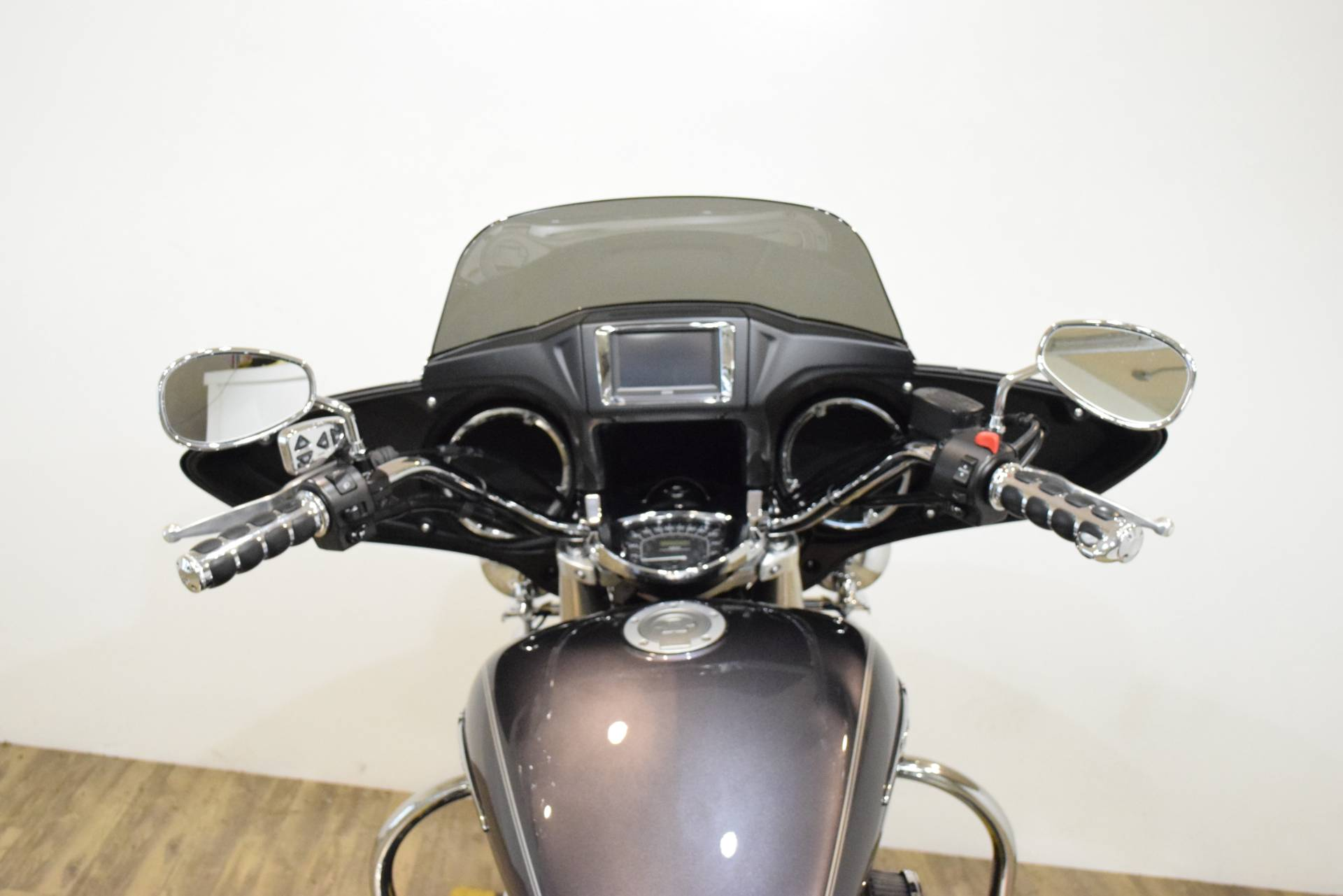 2014 Yamaha V Star 1300 Deluxe in Wauconda, Illinois - Photo 30