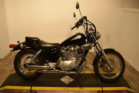 2004 Yamaha Virago 250 in Wauconda, Illinois