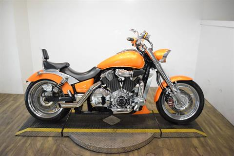 2003 Honda VTX 1800C in Wauconda, Illinois - Photo 1