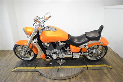 2003 Honda VTX 1800C in Wauconda, Illinois - Photo 15