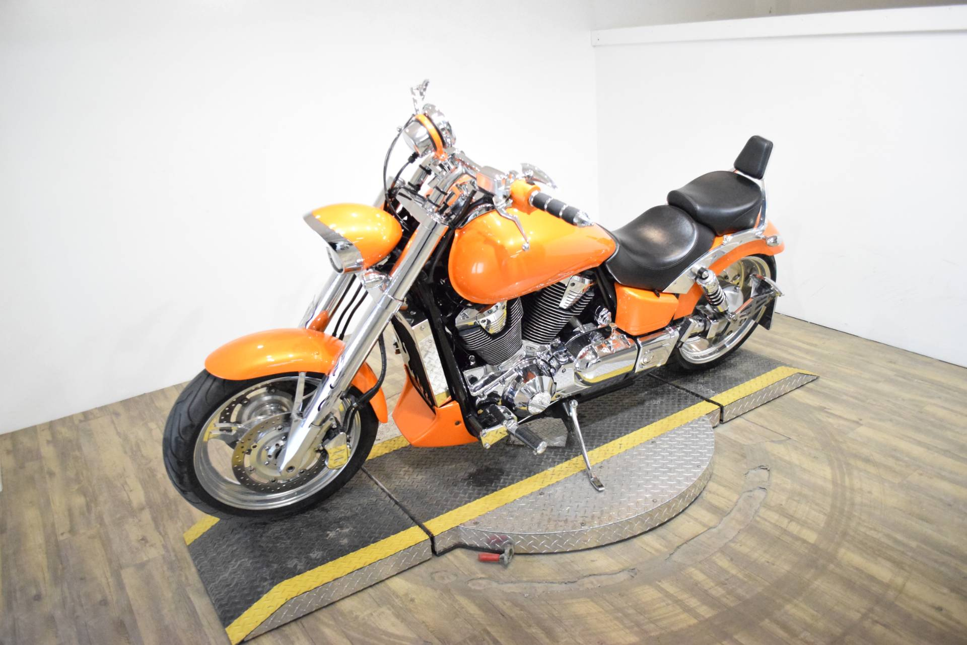 2003 Honda VTX 1800C in Wauconda, Illinois - Photo 22