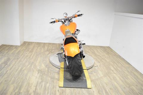 2003 Honda VTX 1800C in Wauconda, Illinois - Photo 23