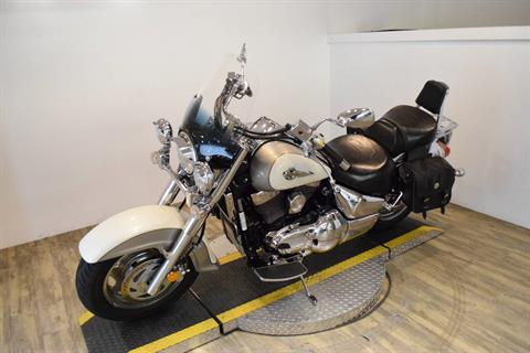 2004 Suzuki Intruder 1500LC in Wauconda, Illinois - Photo 24