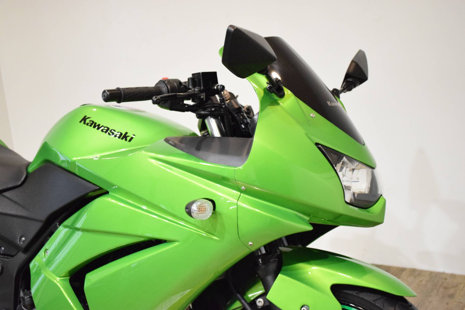 2012 Kawasaki Ninja® 250R in Wauconda, Illinois - Photo 3