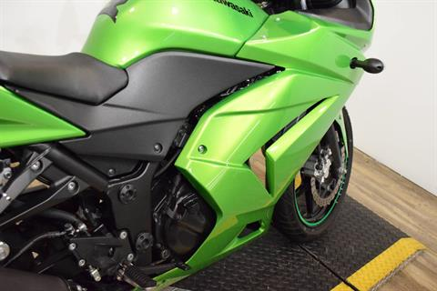 2012 Kawasaki Ninja® 250R in Wauconda, Illinois - Photo 7