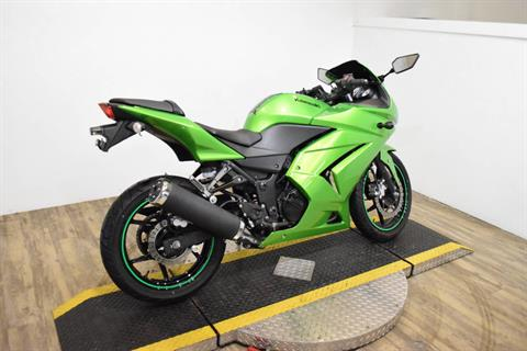 2012 Kawasaki Ninja® 250R in Wauconda, Illinois - Photo 10