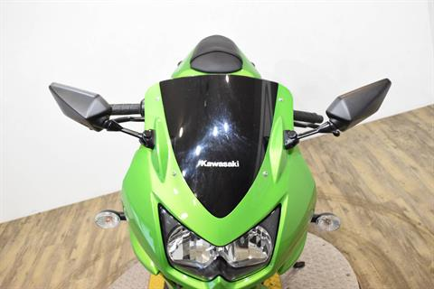 2012 Kawasaki Ninja® 250R in Wauconda, Illinois - Photo 14