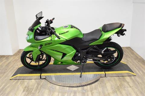 2012 Kawasaki Ninja® 250R in Wauconda, Illinois - Photo 16