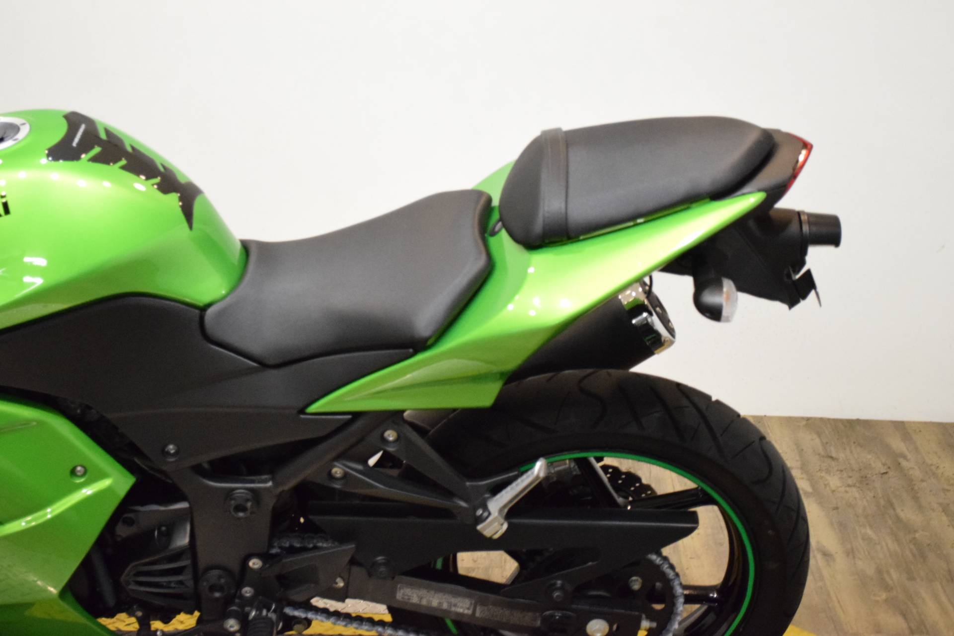 2012 Kawasaki Ninja® 250R in Wauconda, Illinois - Photo 18