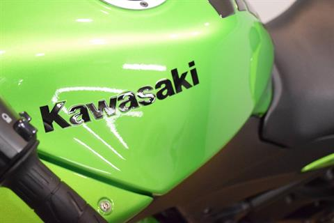 2012 Kawasaki Ninja® 250R in Wauconda, Illinois - Photo 21