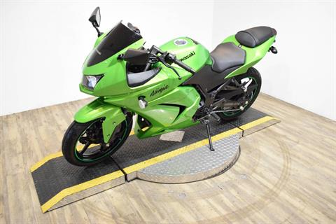 2012 Kawasaki Ninja® 250R in Wauconda, Illinois - Photo 23