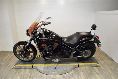 2009 Kawasaki Vulcan® 900 Custom in Wauconda, Illinois - Photo 15