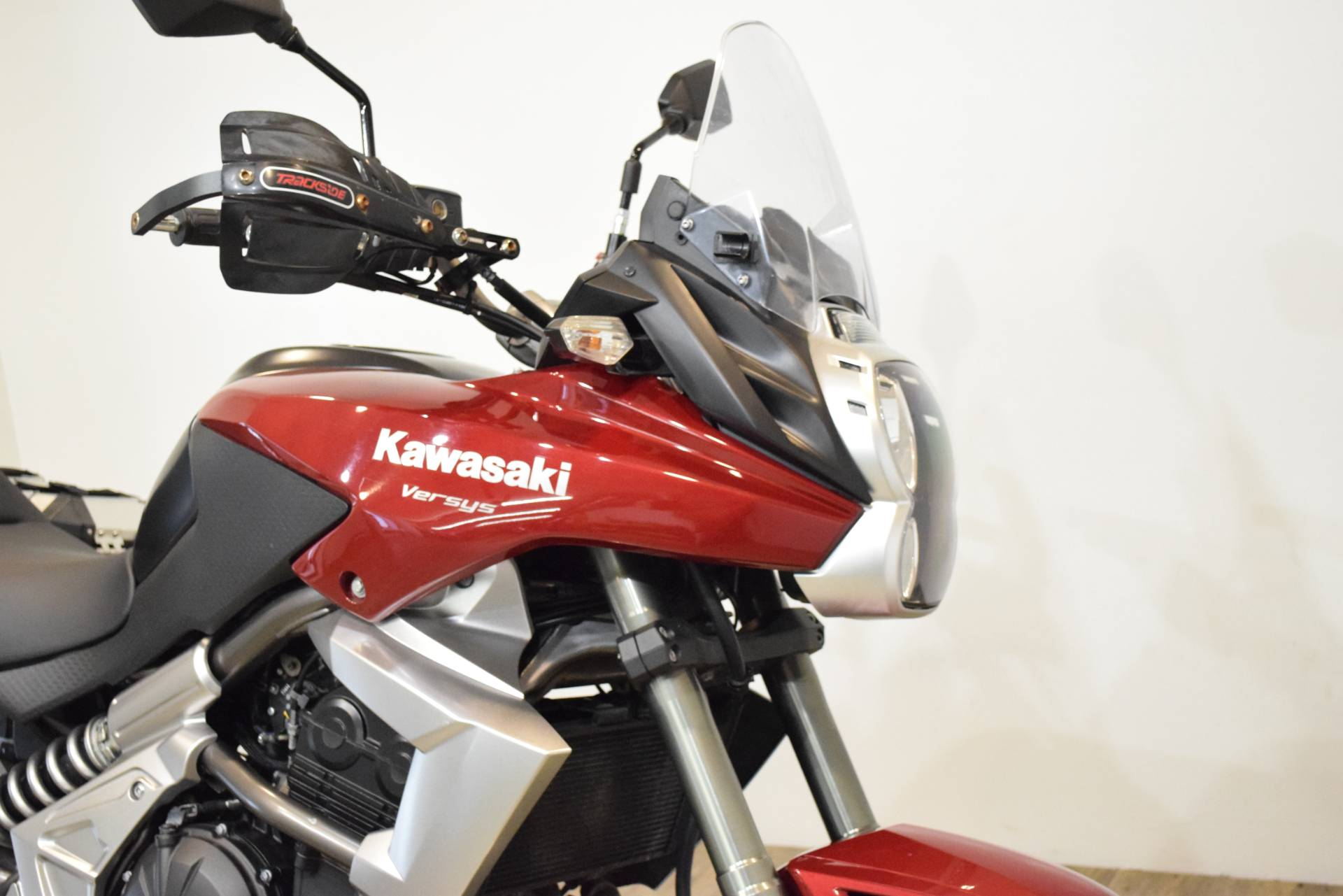 2011 Kawasaki Versys® in Wauconda, Illinois - Photo 3