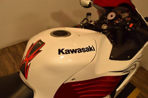 2007 Kawasaki Ninja® ZX™-14 in Wauconda, Illinois