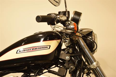 2010 Harley-Davidson Sportster® 1200 Nightster® in Wauconda, Illinois