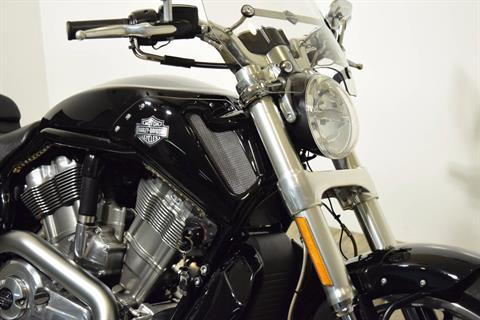 2012 Harley-Davidson V-Rod Muscle® in Wauconda, Illinois