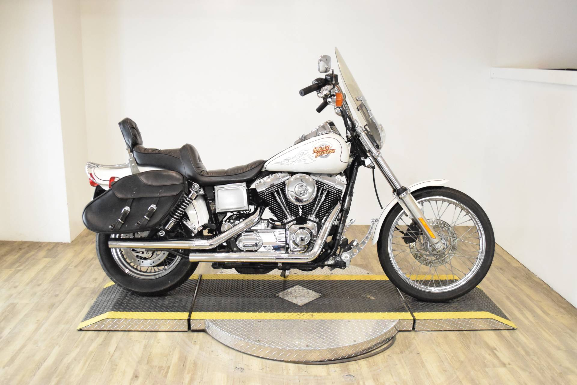 2000 Harley-Davidson DYNA WIDE GLIDE in Wauconda, Illinois - Photo 1