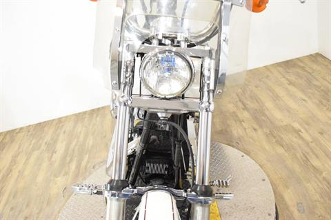2000 Harley-Davidson DYNA WIDE GLIDE in Wauconda, Illinois - Photo 14