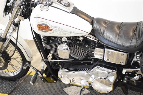 2000 Harley-Davidson DYNA WIDE GLIDE in Wauconda, Illinois - Photo 20