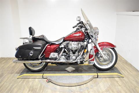 2005 Harley-Davidson FLHRCI Road King® Classic in Wauconda, Illinois - Photo 1