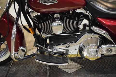 2005 Harley-Davidson FLHRCI Road King® Classic in Wauconda, Illinois - Photo 18