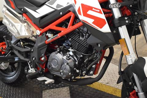 2021 Benelli TNT135 in Wauconda, Illinois - Photo 4
