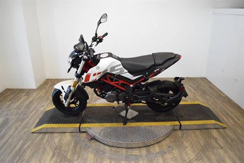 2021 Benelli TNT135 in Wauconda, Illinois - Photo 15