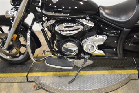 2009 Yamaha V Star 950 in Wauconda, Illinois - Photo 18