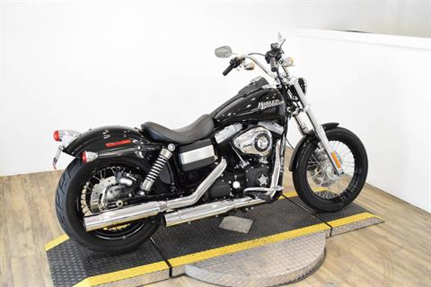 2011 Harley-Davidson Dyna® Street Bob® in Wauconda, Illinois - Photo 10