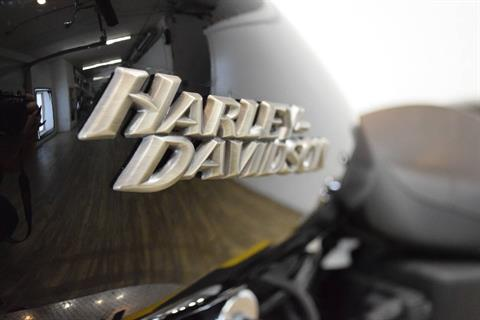 2011 Harley-Davidson Dyna® Street Bob® in Wauconda, Illinois - Photo 21