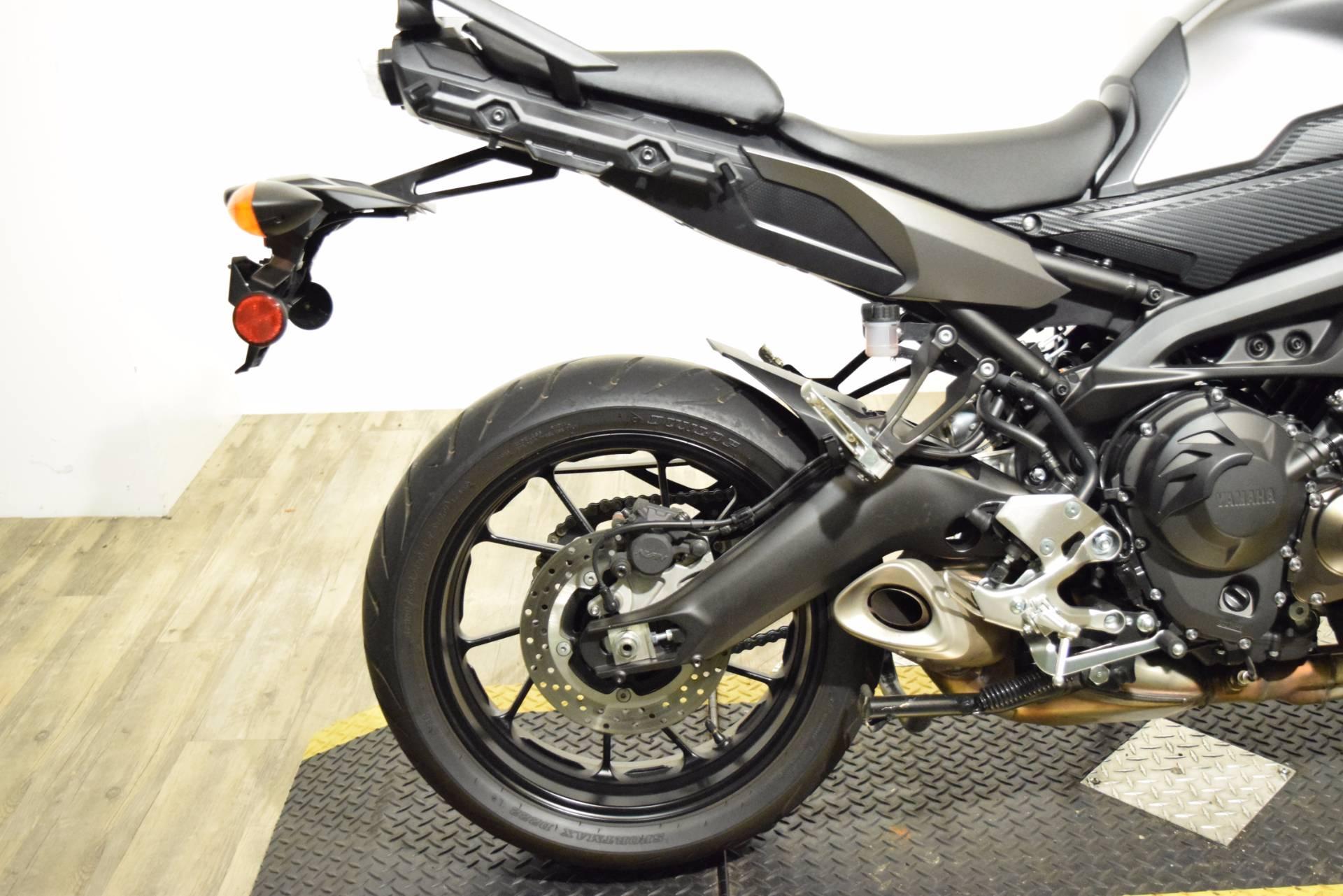 2015 Yamaha FJ-09 9