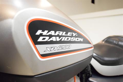 2009 Harley-Davidson XR 1200 in Wauconda, Illinois - Photo 20