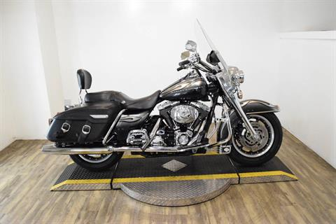 2001 Harley-Davidson Road King in Wauconda, Illinois