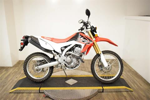 2015 Honda CRF®250L in Wauconda, Illinois - Photo 1