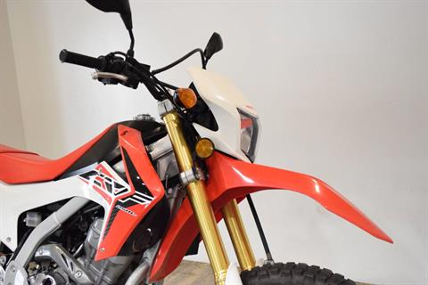 2015 Honda CRF®250L in Wauconda, Illinois - Photo 3