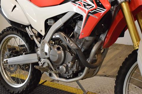 2015 Honda CRF®250L in Wauconda, Illinois - Photo 4