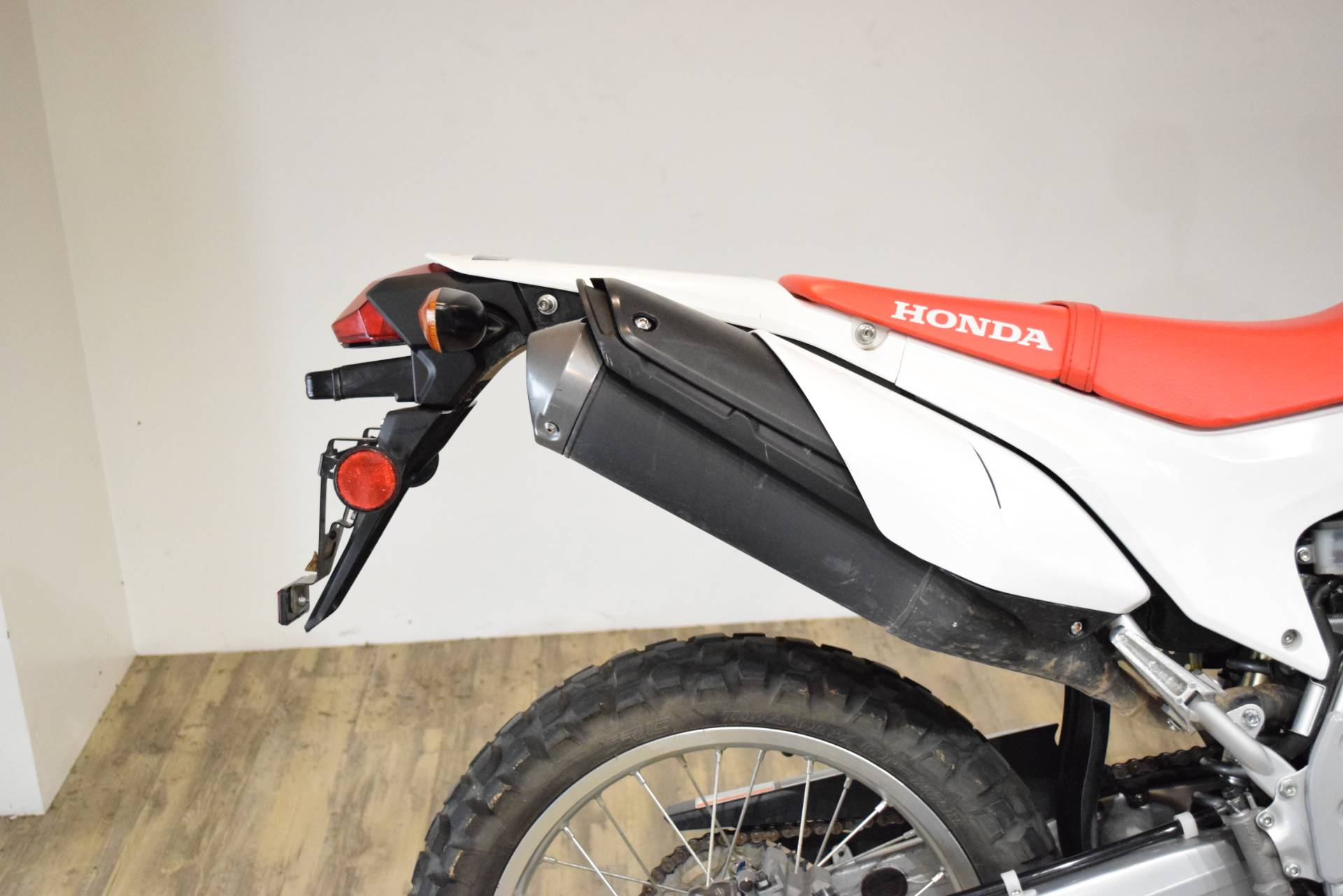 2015 Honda CRF®250L in Wauconda, Illinois - Photo 8