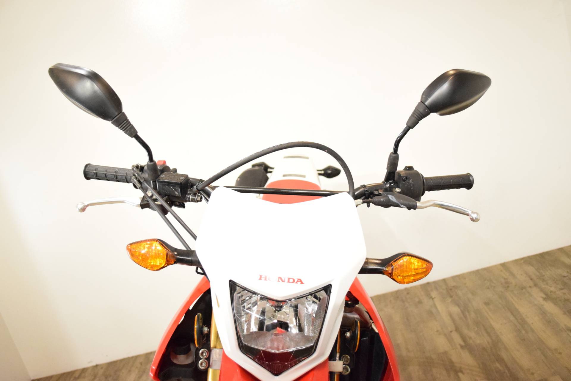 2015 Honda CRF®250L in Wauconda, Illinois - Photo 14