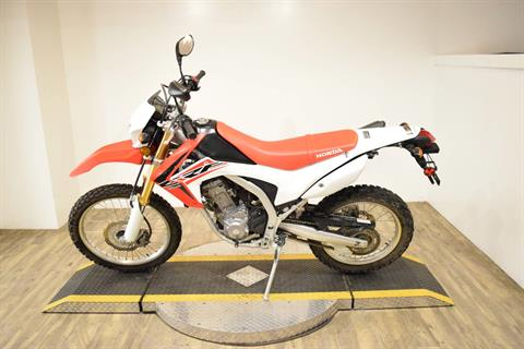 2015 Honda CRF®250L in Wauconda, Illinois - Photo 16